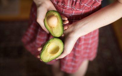 My superfood series: 2. The wonders of avocado