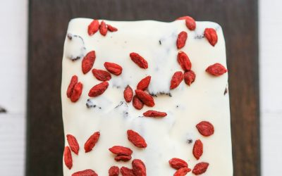 My superfood series: 7. Goji berries – BE MINDFUL OF THEM!