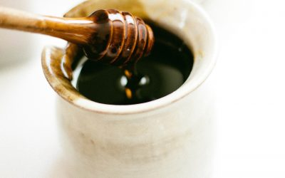My superfood series: 6. Manuka Honey – what is all the fuss about?